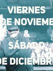 "Johnnie Walker presenta: Claptone en Chile ""The Masquerade"""