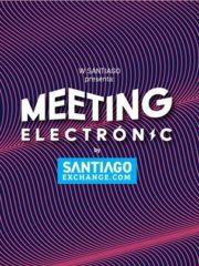 Meeting Electrónic W Santiago