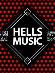 Hells Music // Jueves 11 octubre // Arzobispo
