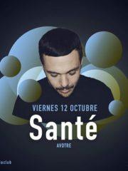 Santé: La Feria – Viernes 12 de Octubre