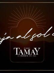 Viaja al Sol ✺ Pisco Tamay ✺ Sáb 06 Octubre