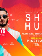 SHAF HUSE en Chile – Sunkeys Sunset