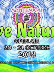 Live Natural 2018 – Open Air