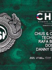 Stereo Productions Chile / Ritoque