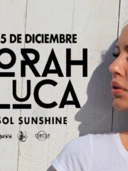 Deborah De Luca – Extended Party @ Club del Sol Sunshine