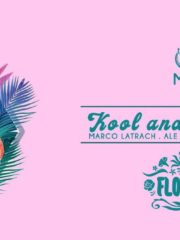 KOOL and the BEATS • Marco Latrach • Ale Reeves • Rocio Larrondo