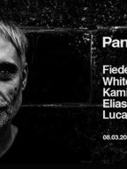 Panal Records 3º Aniversario – Fiedel [OstGut Ton, Berghain]