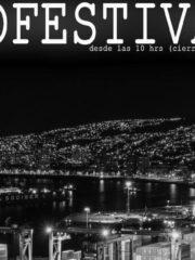 Microfiesta Electronica @ Valparaíso