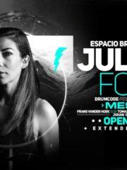 Juliet Fox / Espacio Broadway+ Extended / 1 de marzo